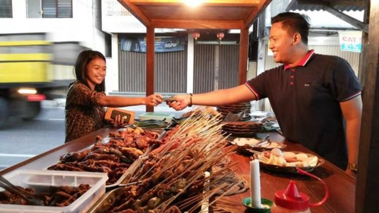6 Bisnis Kuliner Khas Anak Muda yang Nggak Cuma Minim ...