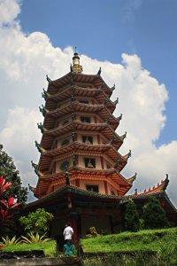 Pagoda Budhagaya
