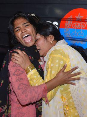 bom pakistan adalah tragedi kemanusiaan