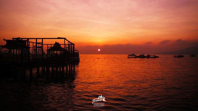 Sunrise unyu Falajawa