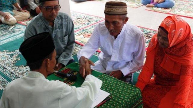 menikah biar halal