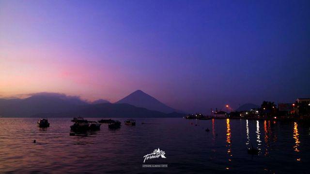 Keromantisan kota Ternate