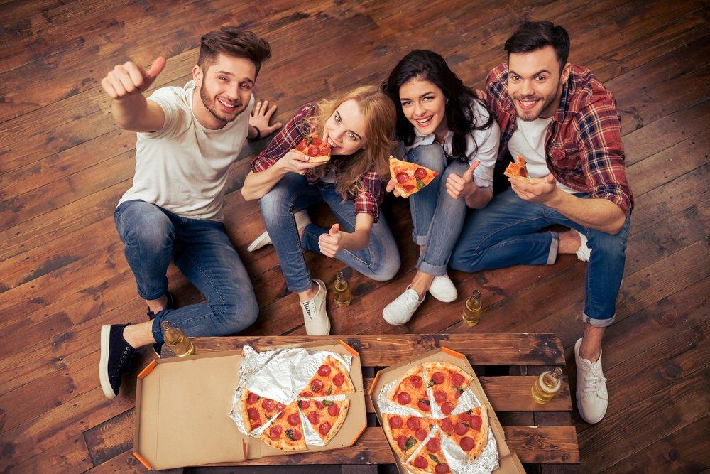Mereka jenis apa ya? (Foto: Shutterstock)