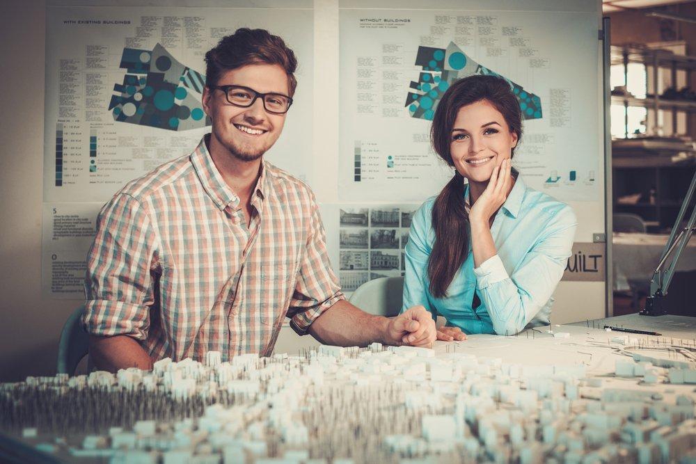 Pindahlah ke perusahaan yang lebih mapan (Foto: Shutterstock)