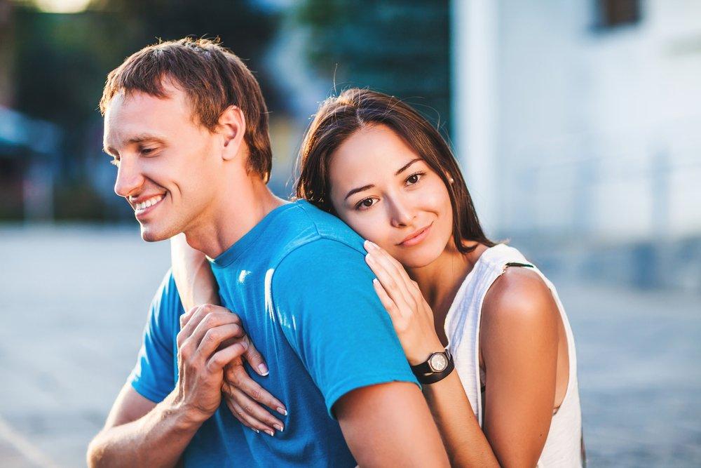 Dia dengan sendirinya membawamu ke sahabat dan keluarga (Foto: Shutterstock)