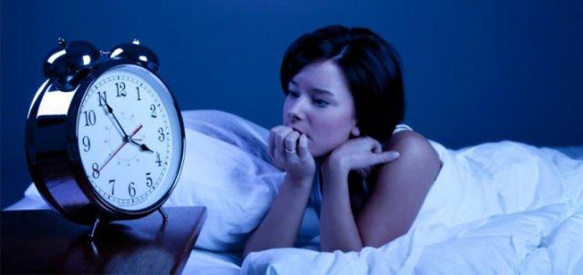 tidur kurang berkualitas