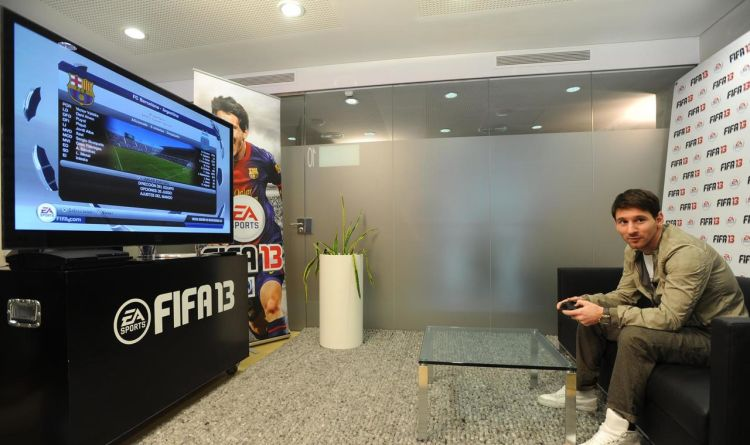 Main FIFA itu ibarat ibadah yang gak bisa ditunda~