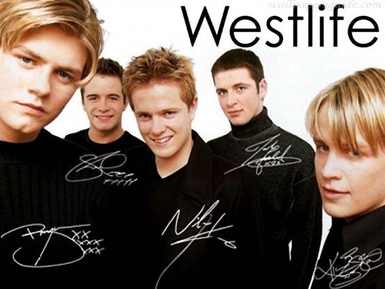 Yang versinya Westlife loh ya
