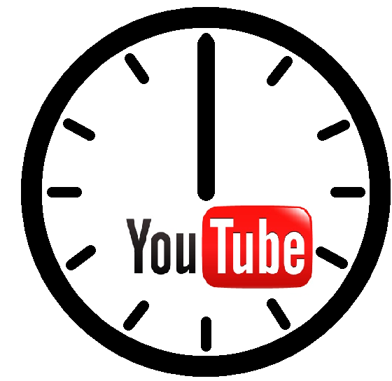 YouTuber's Time