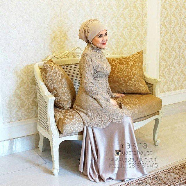 sempurnakan penampilan ibu dengan hijabnya