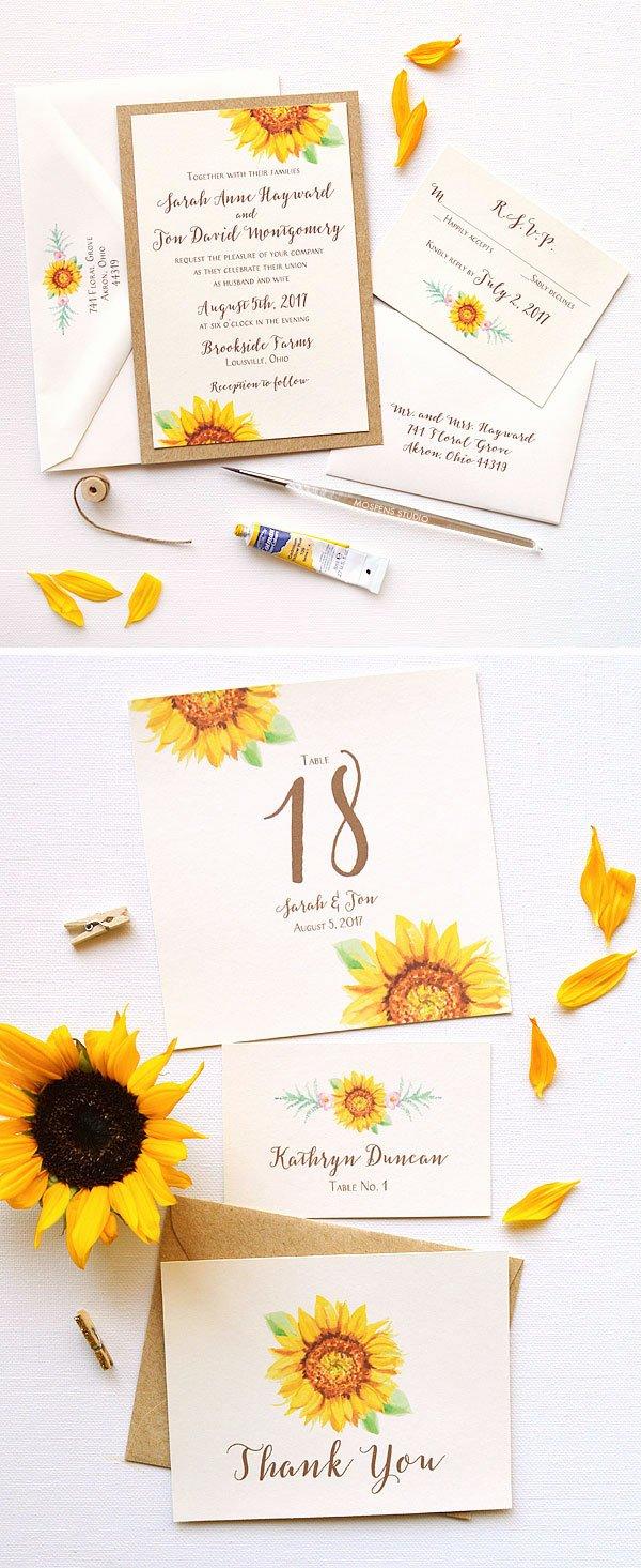 Nggak Cuma Hamtaro Yang Suka Biji Bunga Matahari Konsep Pernikahan Dengan Bunga Matahari Bisa Buat Momenmu Lebih Berkesan Ini 12 Inspirasinya