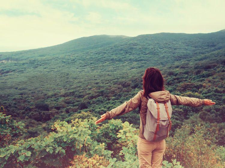 Enjoying the journey~