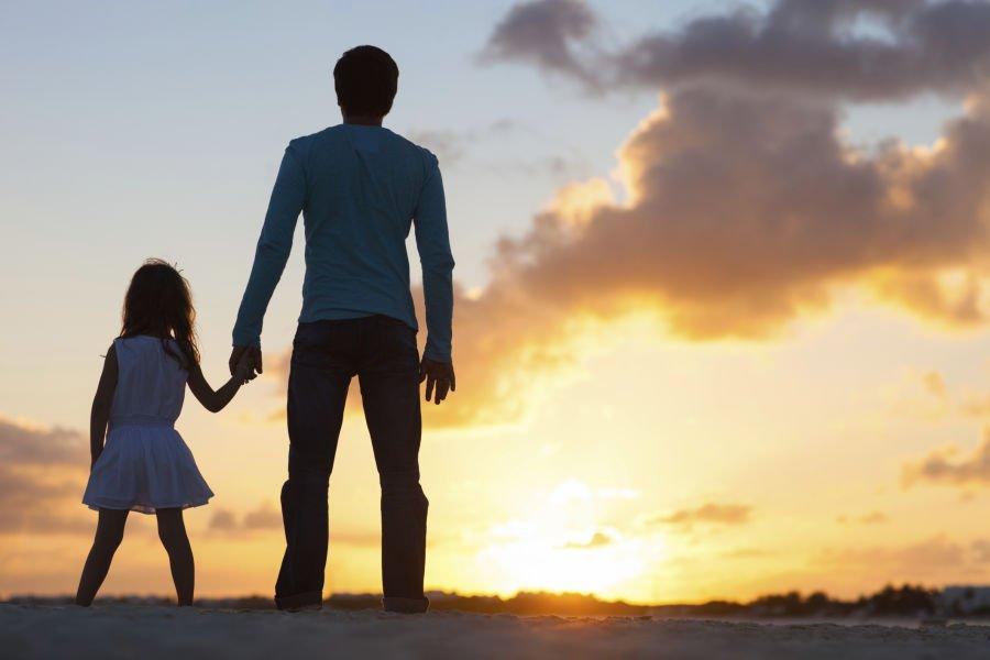 Untuk Sosok Ayah Yang Telah Lama Pergi Andai Kata Kata Cintaku Ini Dapat Membuatmu Kembali