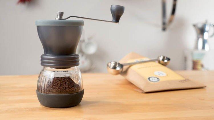 jualan bubuk kopi