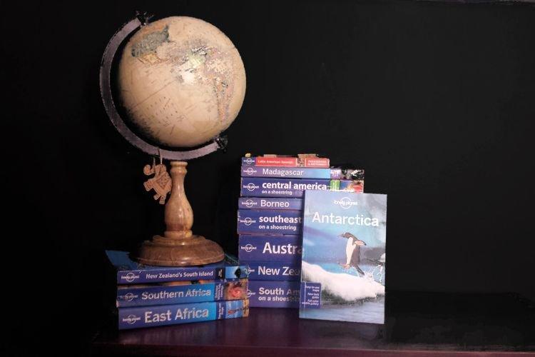 Guidebook!