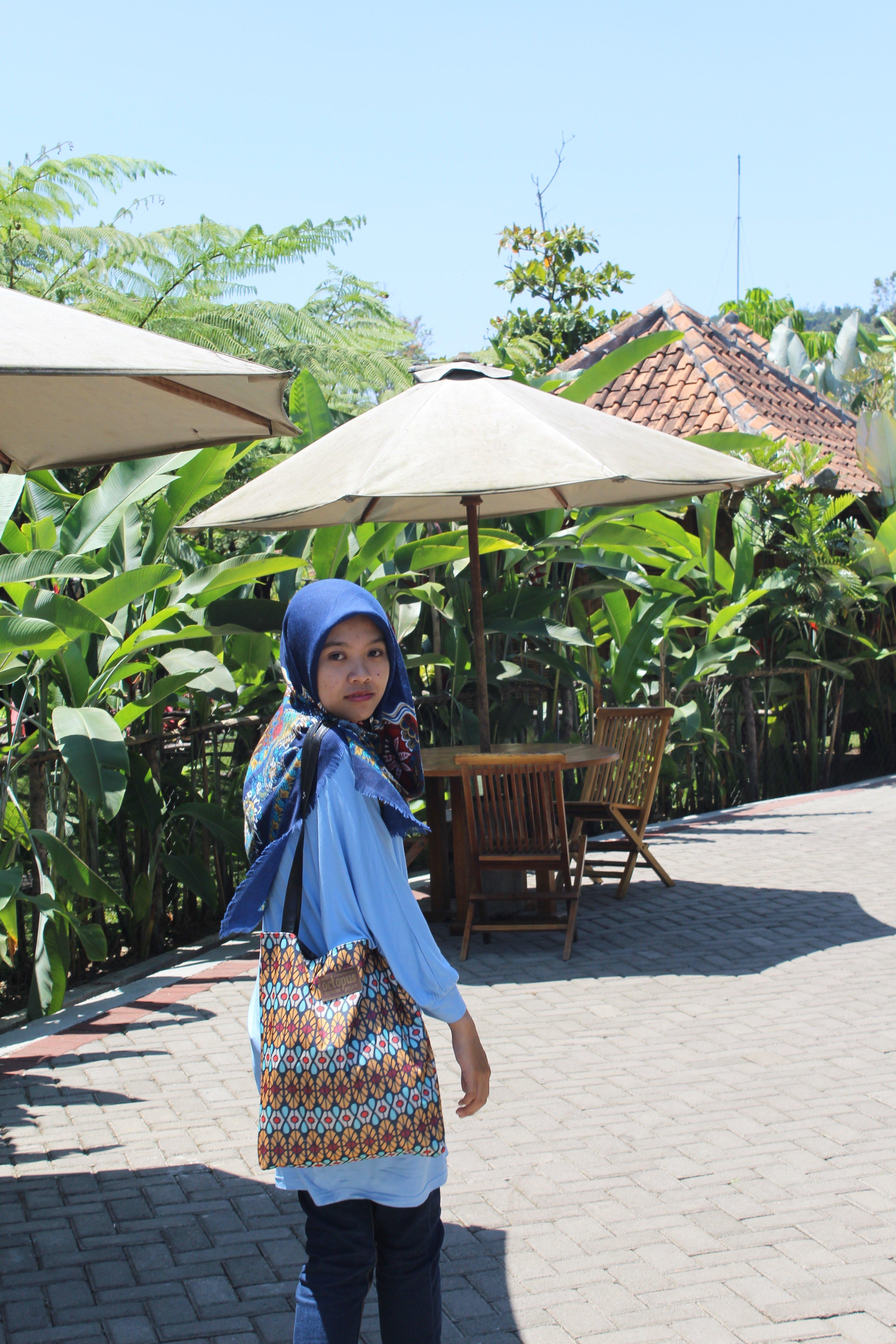 Widya Pertiwi Suharman