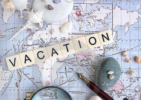Susun rencana perjalananmu dengan matang