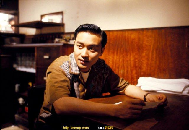 Leslie Cheung Bunuh Diri dengan Melompat dari Lantai 24 - 1 April 2003