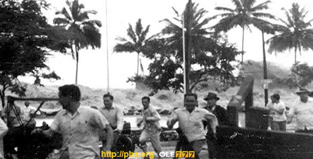 Tsunami di Hawaii - 1 April 1946