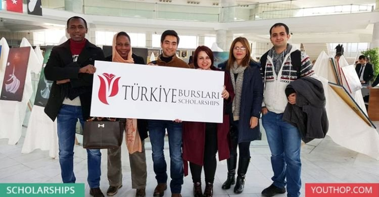 turkiye scholarships