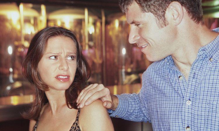 Laki-laki tertarik pada seksual, perempuan tertarik pada semuanya