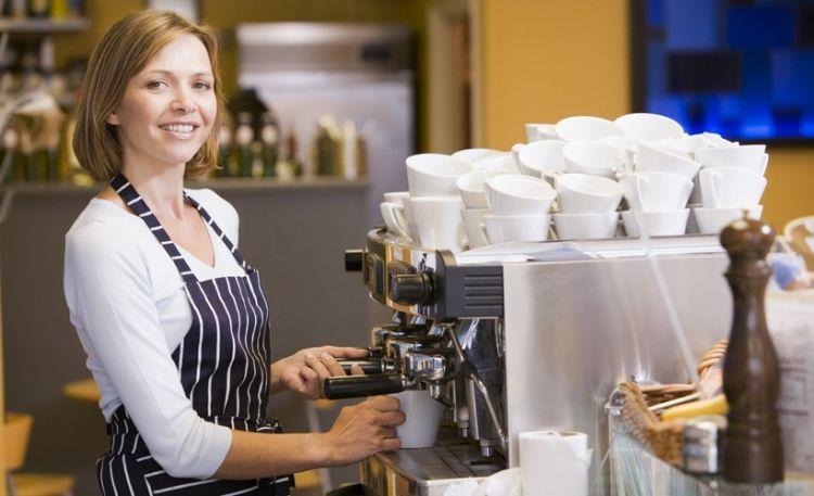 siapa tahu besok jadi barista, atau lusa punya kedai kopi sendiri kan