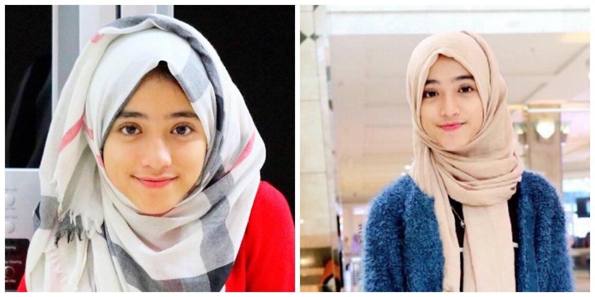 6 Trik Sederhana Memilih Bahan Hijab Sesuai Bentuk Wajah Supaya Kamu Nggak Kebingungan Lagi