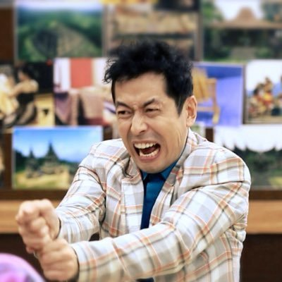 Nobuyuki Suzuki bahkan sudah beberapa kali berakting di layar lebar.