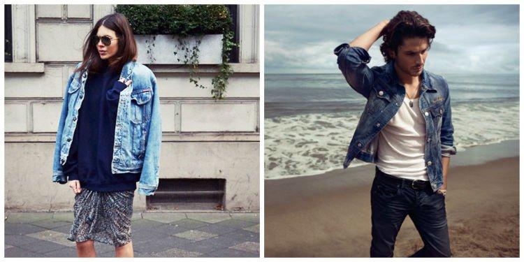 jaket jeans second oke juga
