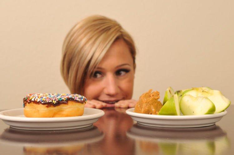 Ngelancarin diet.