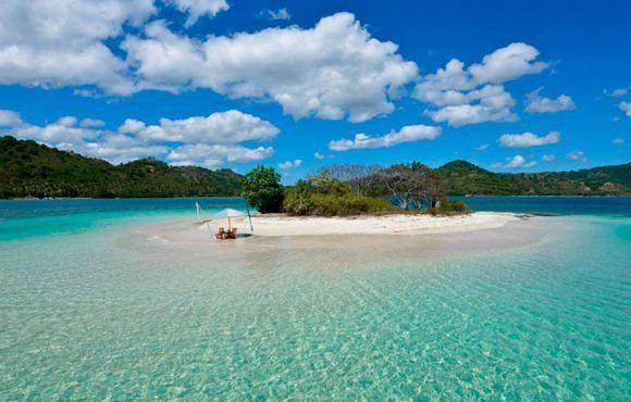 pulau mungil