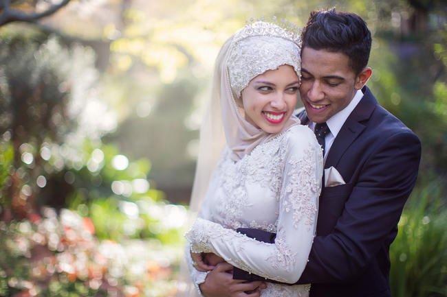 menikah, mempertemukan dua kebutuhan