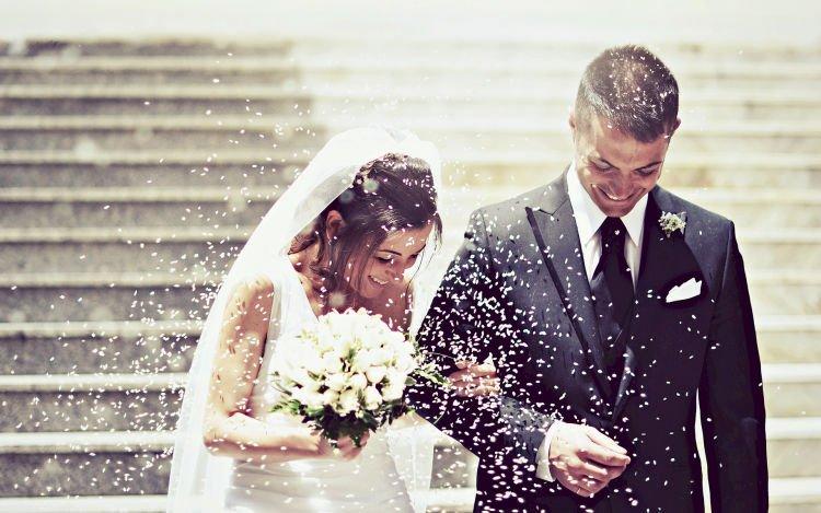 menikah = terurus