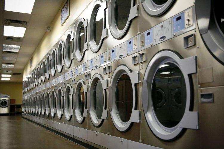 laundry aja beres bos