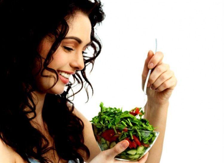 sayur itu nikmat kok