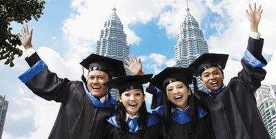 Kuliah di Malaysia aja. Bisa saja jodohmu dari negeri Jiran.