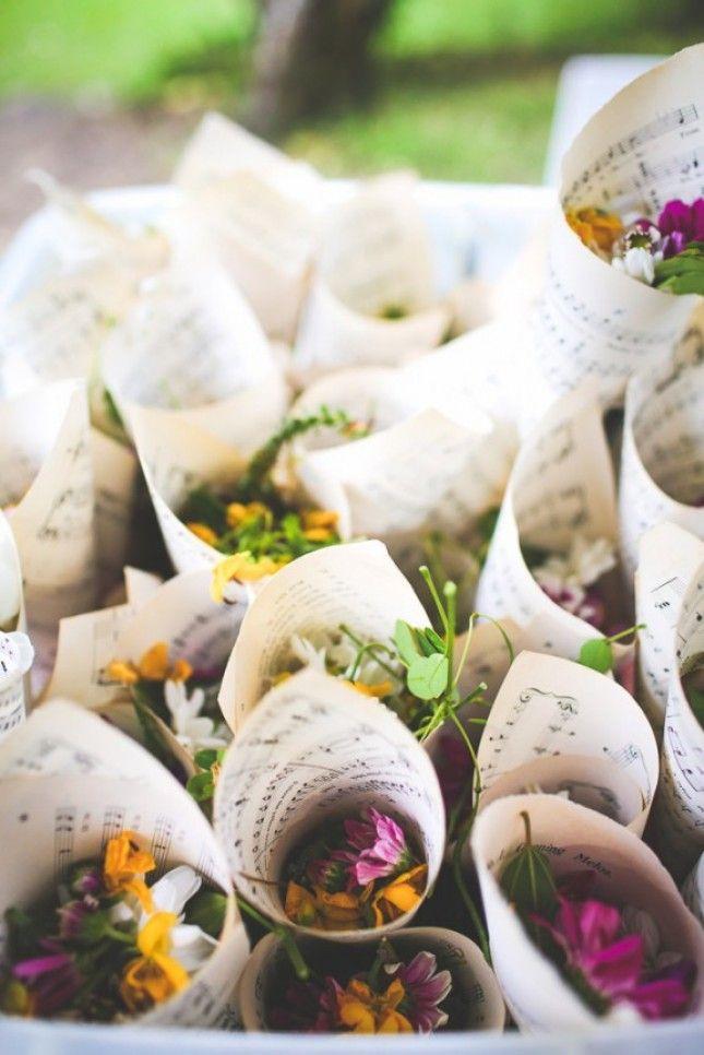 Wadah untuk bunga
