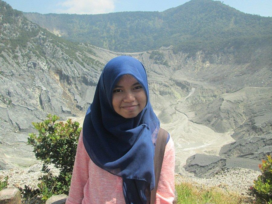 Siti Haling Setianingsih