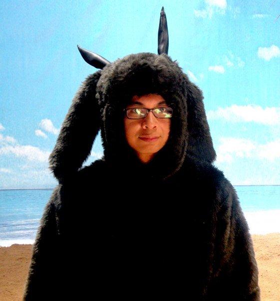 Raditya dika kambing jantan