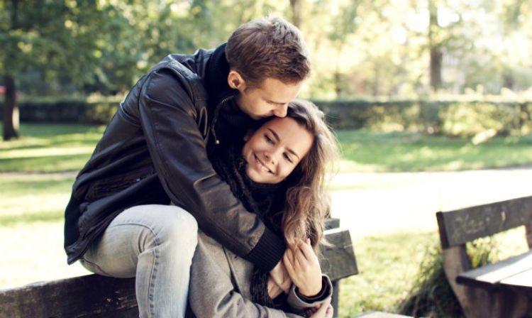 Hubungan yang serius itu bukan impiannya