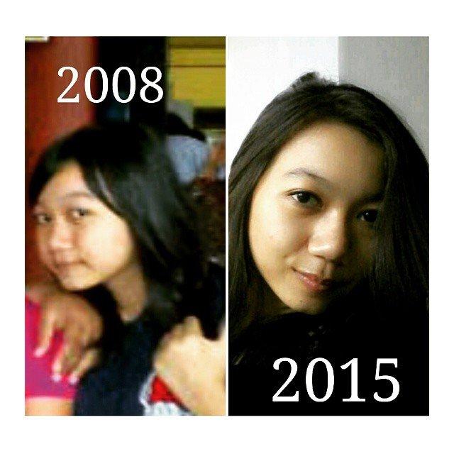 Thank you puberty
