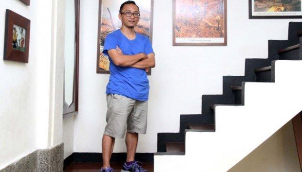 Indonesia bangga punya Radja.