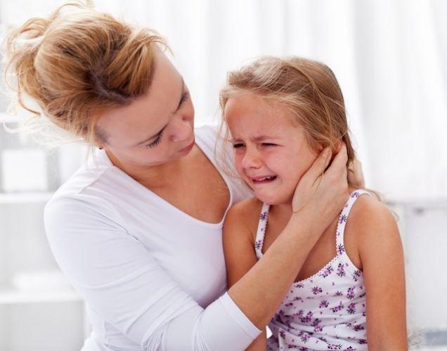 Jangan berikan gadget saat anak emosi