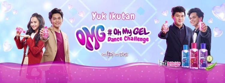 Yuk ikutan OMG Dance Challenge!