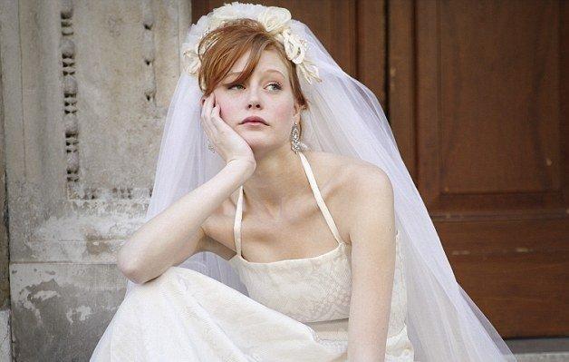 harusnya menikah itu bikin bahagia, bukan begini.