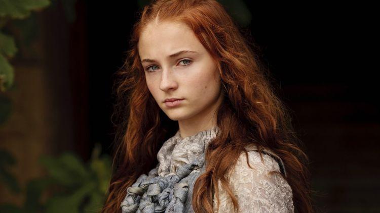 Sansa Stark bakalan bikin kamu pengen menyelamatkan dia!