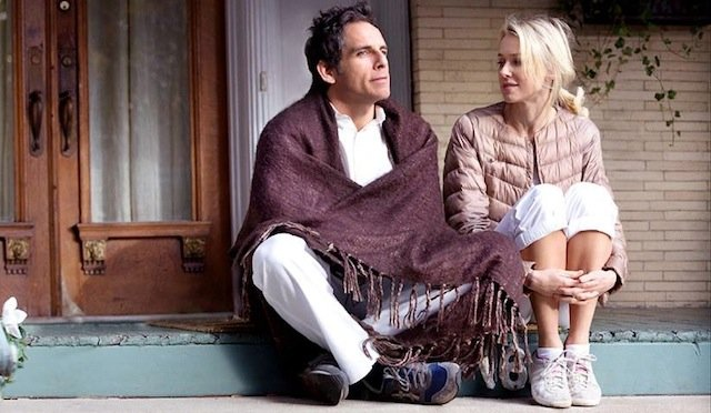 Ben Stiller dan Naomi Watts.