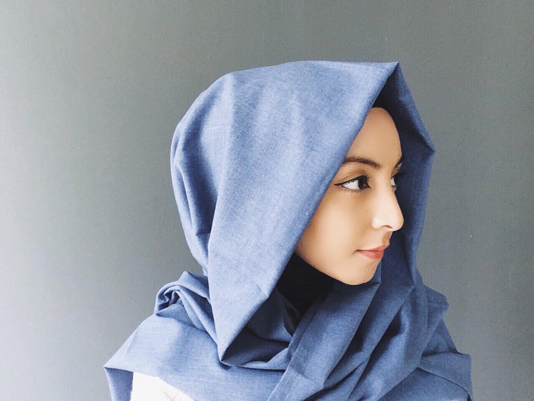 5 Cara Gampang Pakai Pashmina Dari Mulai Milih Bahan Sampai Tutorialnya Supaya Penampilan Berhijabmu Makin Maksimal