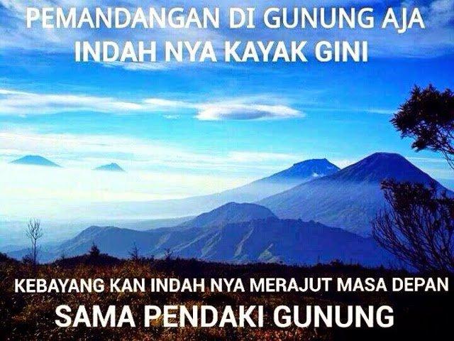 Download 9600 Koleksi Gambar Lucu Anak Gunung Terupdate