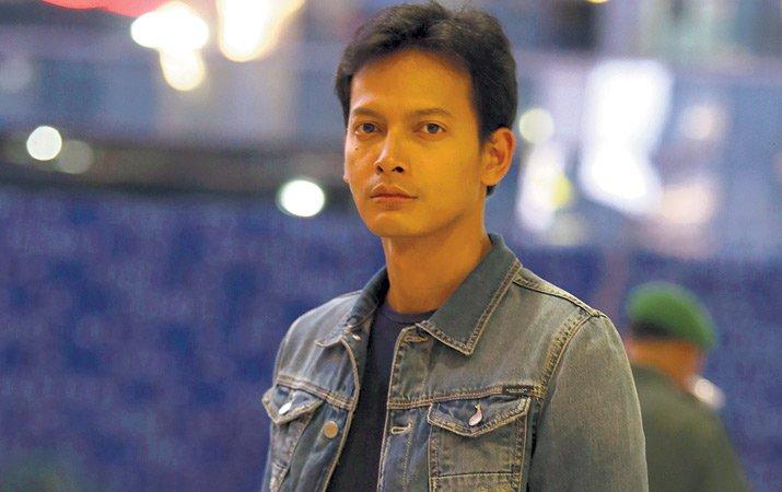 Bang Fedi itu orang Sumatera lho
